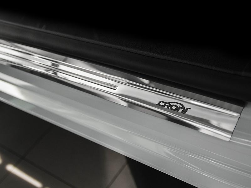 VW Tiguan 1a